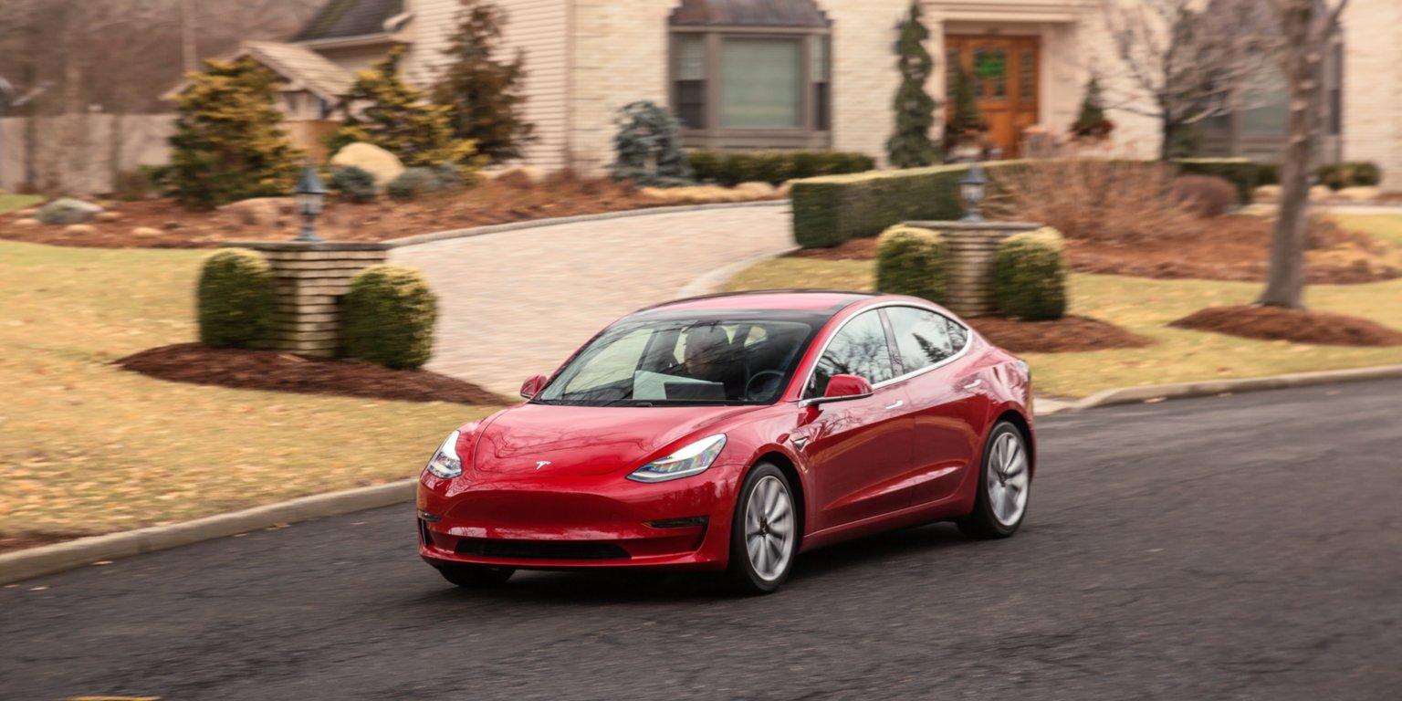 9 reasons you should buy Tesla's new Model 3 'Performance ...